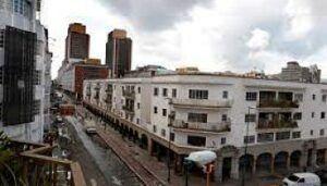 Cambió el Rostro de Caracas