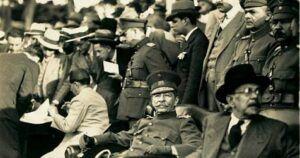 Juan Vicente Gómez y su Carrera Militar