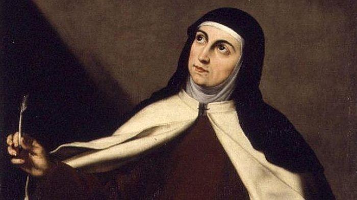 Resumen de la Biografía de Santa Teresa de Jesús: Vida y Obra