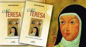 Obras Producidas por Santa Teresa de Jesús